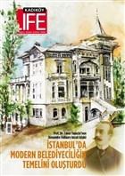 Kadıköy Life Mayıs ve Haziran 2020 Sayı: 93