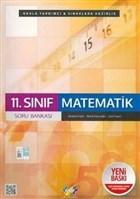 11.Sınıf Matematik Soru Bankası 2020