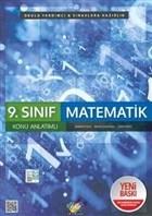 9.Sınıf Matematik Konu Anlatımlı 2020