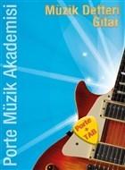 Porte Müzik Akademisi Müzik Defteri Gitar