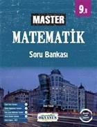 9. Sınıf Master Matematik Soru Bankası