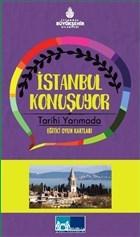 İstanbul Konuşuyor Boğaziçi Eğitici Oyun Kartları