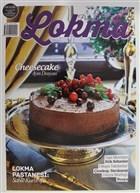 Lokma Aylık Yemek Dergisi Sayı: 25 Aralık 2016