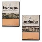 İstanbul'un Kaybolan Kültür Varlıkları Suriçi (Fatih) Camileri ve Mescidleri (2 Cilt Takım)
