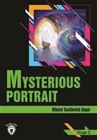 Mysterious Portrait Stage 3 (İngilizce Hikaye)
