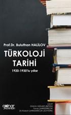 Türkoloji Tarihi