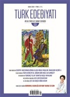 Türk Edebiyatı Dergisi Sayı 555 Ocak 2020