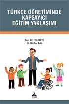 Türkçe Öğretiminde Kapsayıcı Eğitim Yaklaşımı