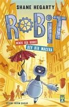 Robit - Minik Bir Robot Dev Bir Macera