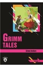Grimm Tales  Stage 1 (İngilizce Hikaye)