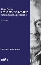 Alman Filozofu Ernst Mortiz Arndt