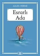 Esrarlı Ada (Gökkuşağı Cep Kitap)