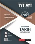 2021 TYT-AYT Tamamı Çözümlü Tarih Soru Bankası