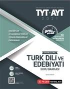 2021 TYT-AYT Tamamı Çözümlü Edebiyat Soru Bankası