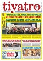Tiyatro Gazetesi Sayı: 107 Şubat 2020