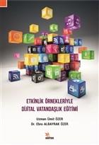 Etkinlik Örnekleriyle Dijital Vatandaşlık Eğitimi