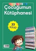 Çocuğumun Kütüphanesi (33 Kitap Takım)