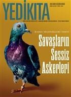 Yedikıta Aylık Tarih ve Kültür Dergisi Sayı: 147 Kasım 2020