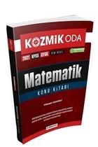 2021 KPSS Matematik Konu Kitabı