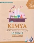 2019 10. Sınıf Kimya Soru Kitabı
