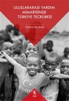 Uluslararası Yardım Mimarisinde Türkiye Tecrübesi