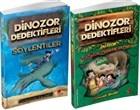 Dinozor Dedektifleri (2 Kitap Takım)