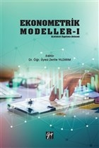 Ekonometrik Modeller 1
