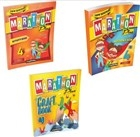 4. Sınıf New Marathon Plus Reference Book Pack Set 2020