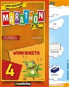 4.Sınıf New Marathon Plus Worksheets 2020