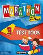 3.Sınıf New Marathon Plus Test Book 2020