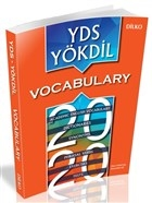 YDS YOKDIL Vocabulary