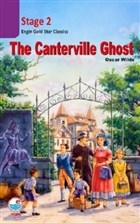 The Canterville Ghost CD'li (Stage 2)