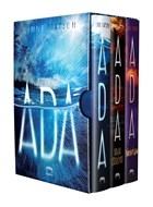 Ada Serisi Kutulu Set (3 Kitap Takım)
