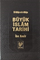 Büyük İslam Tarihi 6.Cilt