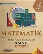 2019 9. Sınıf Matematik Soru Kitabı