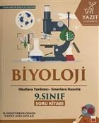 2019 9. Sınıf Biyoloji Soru Kitabı