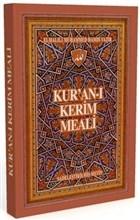 Kur'an-ı Kerim Meali (Hafız Boy, Sadece Meal)