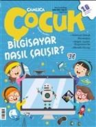 Çamlıca Çocuk Dergisi Sayı: 57 Şubat 2021