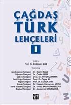 Çağdaş Türk Lehçeleri 1