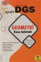 2021 DGS Geometri Konu Anlatımlı