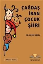 Çağdaş İran Çocuk Şiiri
