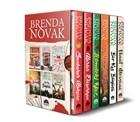 Brenda Novak Kutulu Set (6 Kitap Takım)