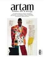 Artam Global Art - Design Dergisi Sayı: 59 Ekim - Kasım 2020