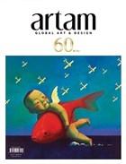Artam Global Art - Design Dergisi Sayı: 60 Aralık 2020 - Ocak 2021