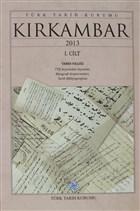 Kırkambar 2013 Tarih Yıllığı Cilt 1