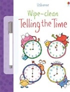 Wipe-Clean - Telling The Time