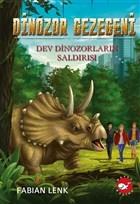 Dev Dinozorların Saldırısı - Dinozor Gezegeni 3