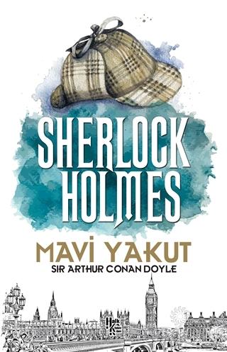 Mavi Yakut - Sherlock Holmes