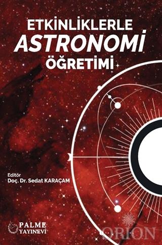 Etkinliklerle Astronomi Öğretimi