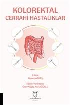 Kolorektal Cerrahi Hastalıklar